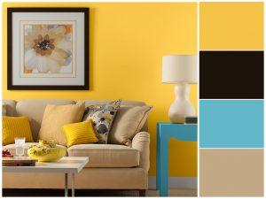 Có thể bạn không biết khi sơn tường nhà