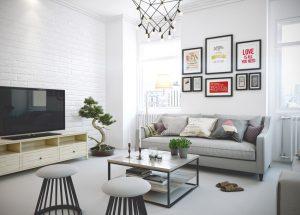 Cách lựa chọn màu sơn đẹp nhất cho ngôi nhà của bạn