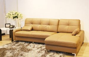 Ghế Sofa Bọc Simili