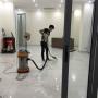 Quy trình vệ sinh sau xây dựng gồm những công đoạn nào ?