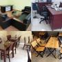 Sử dụng bàn ghế cũ làm nội thất gia đình có tốt không?
