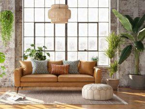 5 cách làm mát nhà không cần điều hoà trong mùa hè nóng bức