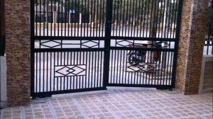 Cùng Robothome khám phá chi tiết về các loại cửa cổng tự đóng mở