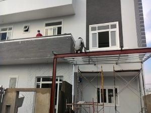 Dịch vụ sơn nhà cũ cấp 4 mới nhất tại Hà Nội 2021