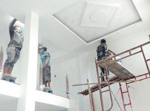 Dịch vụ sơn nhà chuyên nghiệp hàng đầu tại hà nội