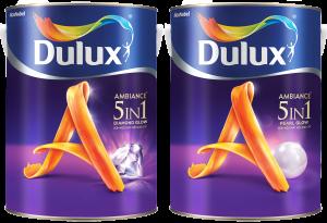 Sơn nội thất Dulux có ưu điểm gì ?