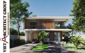 Tìm hiểu về thiết kế biệt thự 2 tầng và các kinh nghiệm sửa nhà chung cư