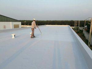 Sơn chống thấm ngược giải pháp hàng đầu trong ngành xây dựng